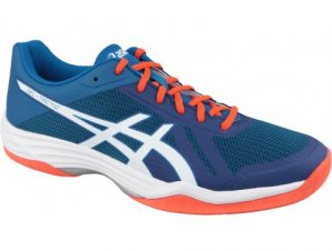 Asics Gel-Tactic M B702N-401 volleyball shoes