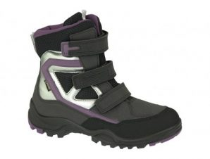 Ecco Xpedition Kids 70464259461 winter shoes
