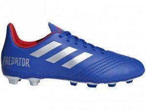 Football boots adidas Predator 19.4 FxG Jr CM8540