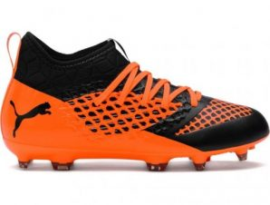 Football boots Puma Future 2.3 NETFIT FG AG Color Sh Jr 104836 02