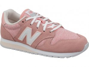 New Balance W WL520TLC shoes pink