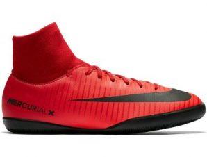 Nike MercurialX Victory 6 DF IC Jr 903599-616 indoor shoes