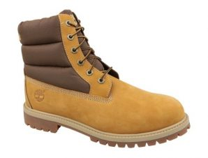 Timberland 6 In Quilit Boot JR C1790R winter boots